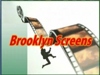 Brooklyn Screens:  BLAST OF SILENCE