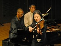 The Conservatory Concerto Competition