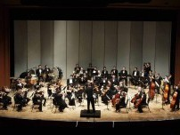 The Conservatory Orchestra I