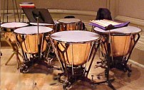 The Brooklyn College Percussion Ensemble